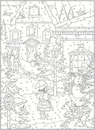 nature scene coloring pages best 25 dover coloring pages ideas on pinterest coloring