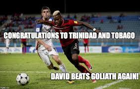 Usa Soccer Memes - image tagged in soccer trump usa trinidad and tobago imgflip