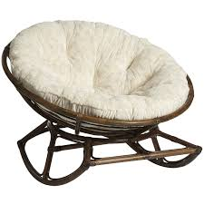 One Piece Rocking Chair Cushions I Don U0027t Even Care I Love Papasan Chairs And I Love Rocking Chairs
