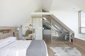 chambre sous comble comment aménager une chambre sous les combles visitedeco
