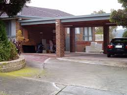 Attached Carport Designs by Pergola Carport Designs Considerations On Choosing The Safest