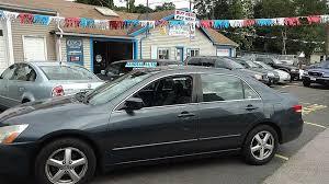 2003 honda accord 4 cylinder honda accord sdn 2003 in ansonia norwich middletown ct ansonia