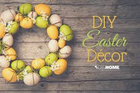 easter decorations on sale 9 diy easter décor crafts real estate omaha nebraska news