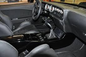1999 Camaro Interior 2nd Generation Camaro Firebird Center Console From Mci Modern
