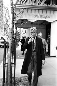 how to write a reflection paper on an interview read david bowie s reflection on being a new yorker