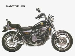 2007 Honda Shadow Spirit 750 C2 Motorcycle Review Top Speed