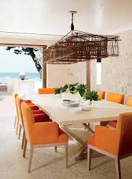 Beach Dining Room Sets by Coastal Dining Room Ideas