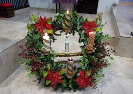 Advent Decorations Advent Wreath Craft And Enjoy Best Family Festival U2013 Fresh Design