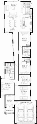narrow lot house plans with rear garage narrow lot house plans with front garage unique southern living
