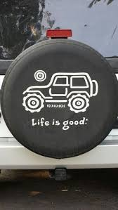 jeep life tire cover all things jeep life is good native offroad tire cover