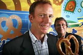 wetzel u0027s pretzels recipe for building an empire