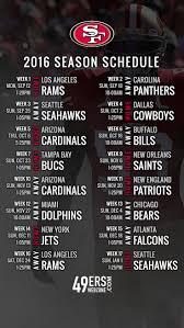 nfl thanksgiving schedule 2014 get 20 san francisco 49ers schedule ideas on pinterest without