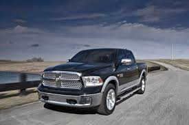 dodge ram gas mileage 2013 dodge ram 1500 trailerlife com