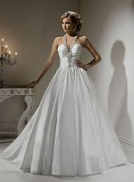 stunning low back ball gown wedding dress uk size 24 26 28 30