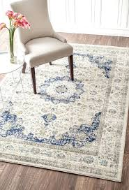 Mohawk Home Forest Suzani Rug