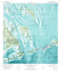 florida topo map big pine key topographic map fl usgs topo 24081f3