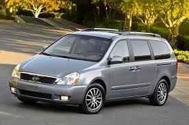 2006 2012 kia sedona 2007 2008 hyundai entourage minivans