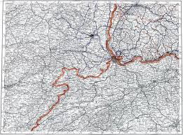 Freiburg Germany Map by Download Topographic Map In Area Of Mulhouse Freiburg Basel