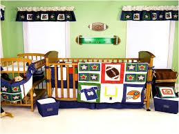 Sport Crib Bedding Baby Bedding For Boys Sports Theme Home Design Monkey Crib Bedding