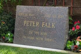 cemetery headstones falk headstone at westwood cemetery let us take you