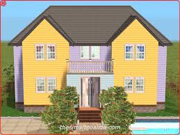 the sims house downloads home ideas and floor plans