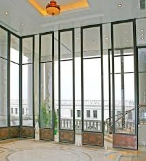 wall partition neuwall movable walls operable wall glass wall partition wall