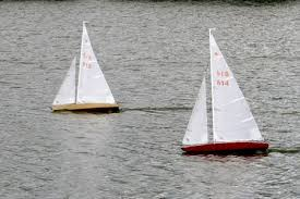 Free Balsa Wood Rc Boat Plans by Amya Star45 How To Build R C Model Sail Boat