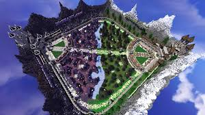 Mimecraft Maps Minecraft Map Of Summoners Rift From Lol