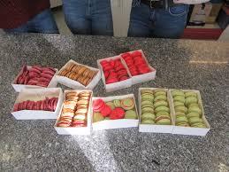 cours de cuisine macarons exchange cours de cuisine st s