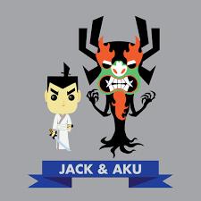 samurai jack my samurai jack pop designs based on that old concept art funkopop