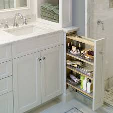 bathroom vanity storage ideas standout space saving storage ideas from readers vanity