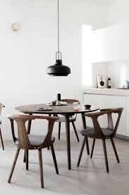 59 best minimalist dining space images on pinterest dining room