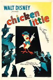 disney u0027s u201cchicken u201d cartoon 1943