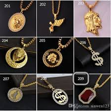 gold short chain necklace images 2018 new fashion gold cross pendant short chain chokers contracted jpg
