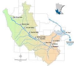 Minnesota rivers images Minnesota river virtual tour map minnesota river basin data center jpg