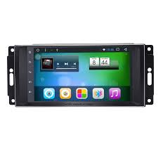 1024 600 touchscreen radio for 2009 2010 2011 jeep compass with