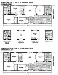 Ballard Design Outlet Roswell 100 Schult Floor Plans Minot Schult Freedom Model 7632 17