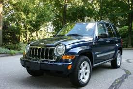 jeep liberty 2006 limited 2006 jeep liberty information and photos momentcar