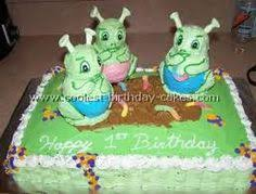 shrek cake this is pete lol for the home pinterest shrek