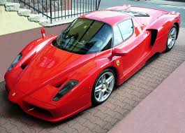 enzo fxx michael schumacher sells his custom enzo and fxx