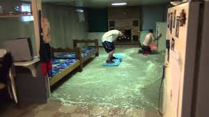 mesmerizing basement flooding what to do with a flooded basement a