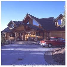 pioneer log homes floor plans custom log homes picture gallery bc canada