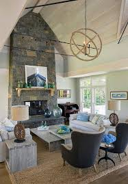 Best Design Trend RusticModern Images On Pinterest Living - Design modern living room