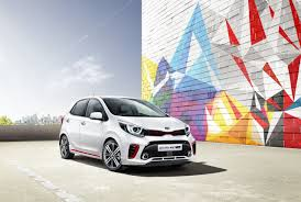 kia releases photos of new picanto city car carcostcanada