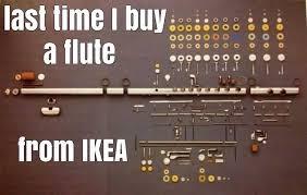 Flute Player Meme - flute memes my favorites marlene metz hartzler