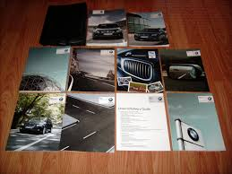 100 2010 bmw 535i xdrive sedan owners manual dsc and xdrive