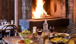 la cuisine restaurant best restaurants in morzine morznet com