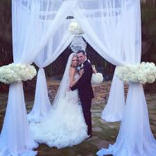 wedding arch no flowers 40 best wedding arches images on marriage wedding and