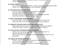 15 Top Resume Objectives Examples by Management Resume Package Brightside Resumes Top Notch Resumes