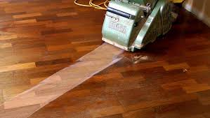 impressive sanding wood floors a diy guide to sanding hardwood